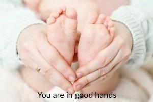 Your in good hands
